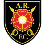 Albion Rovers logo